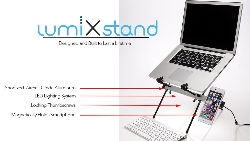 LumiXstand
